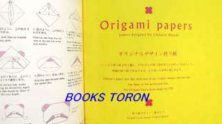 Happy Book of Origami with English Translation/Japanese Paper Craft