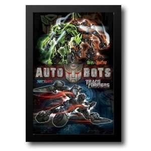 Transformers 2   Autobots (Skids, Mudflap, Sideswipe